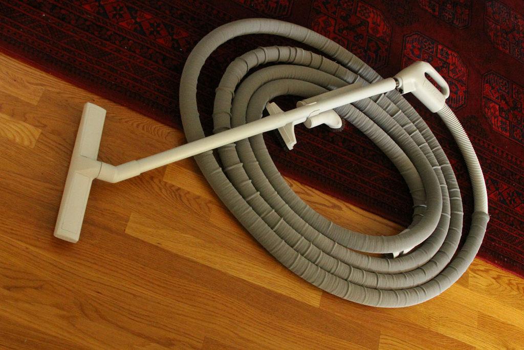 Rug Vacuum