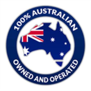 Australian Owned